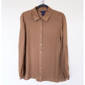 Doncaster collection button down